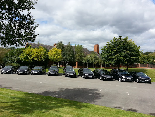 Coleman Milne Fleet for Alan Jones Funeral Directors | Coleman Milne