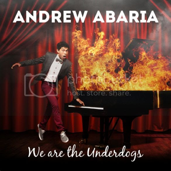 Andrew Abaria We Are The Underdogs EP photo AndrewAbariaWeAreTheUnderdogsCOVER_zps4b08f91a.jpg