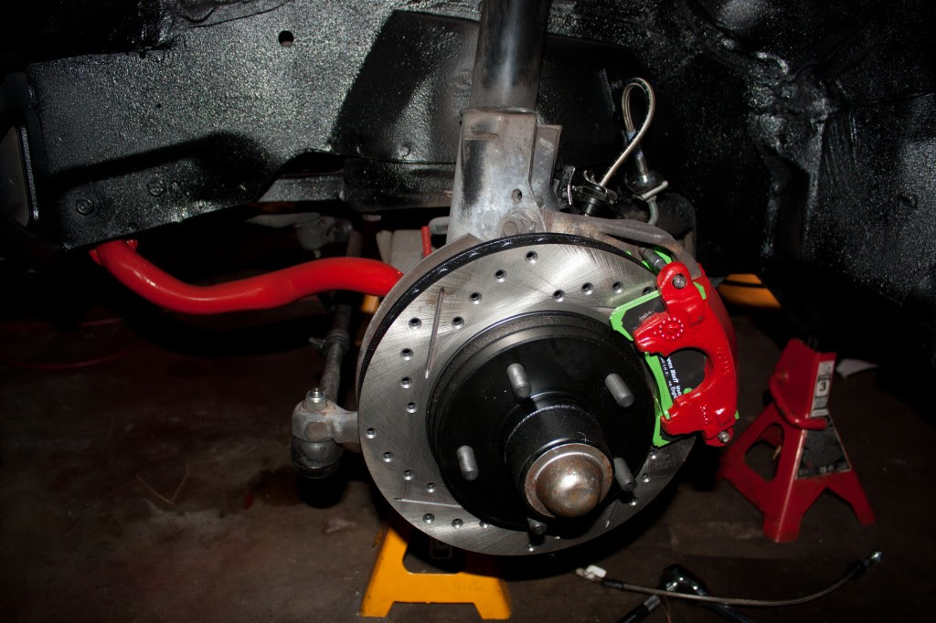 When Should You Replace Your Brake Pads And Rotors