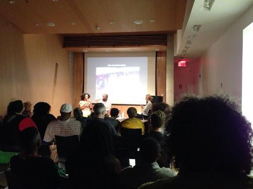 Mendi   Keith Obadike, at the Studio Museum in Harlem