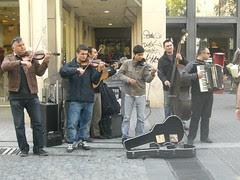 foreign string quartet athens