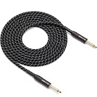 Samson Tourtek Pro TPIW25 - Audio cable - 25 ft - M Phone stereo 6.35 mm to M Phone stereo 6.35 mm