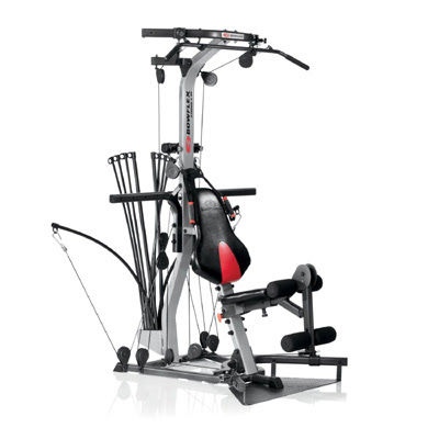 Bowflex Xtreme 2 SE Home Gym Review - Top Fitness Magazine