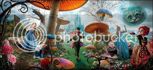 Alice in Wonderland photo: Alice in Wonderland Alice-in-Wonderland.jpg