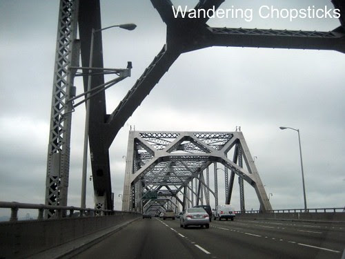 San Francisco - Oakland Bay Bridge 1