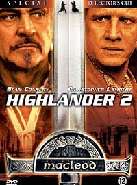 fangs for the fantasy wednesday reboot highlander ii the