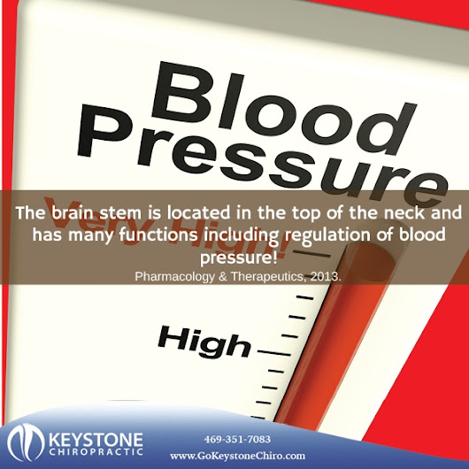 How To Lower High Blood Pressure Naturally - Keystone Chiropractic