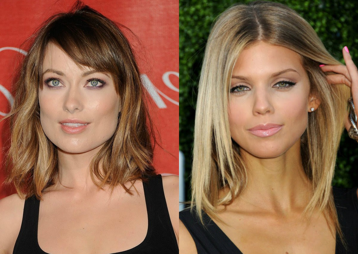 Casual Mid Length Hairstyles 2017 Hairdrome Com Haircuts