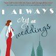 I Always Cry at Weddings by Sara Goff | book review - Katherine Scott Jones