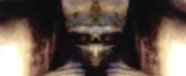 Descubren la figura de un ser extraterrestre oculto en la Mona Lisa