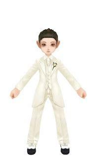 Wedding (M) Set   FlyFF WIki
