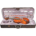Stentor 1038N2-14-U Acoustic 4-String Viola Outfit - Size 14.0