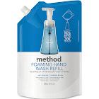 Method Foaming Hand Wash Refill, Sea Minerals - 28 fl oz pouch