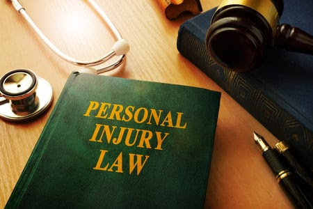 5 Tips For Hiring a Winning Personal Injury Attorney | Kent Eichelzer III
