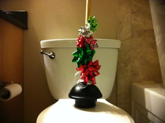 3 Simple Tips to Avoid Holiday Plumbing Disasters - Express Plumbing