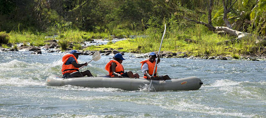 10 Rules of Canoe Etiquette When on the Zambezi