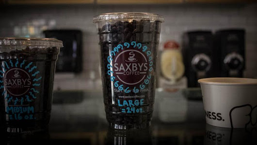 Saxby's Coffee: How treating your people right can lead to success - Philadelphia Business Journal