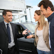 5 Easy Tips to Help You Purchase a Car With Bad Credit