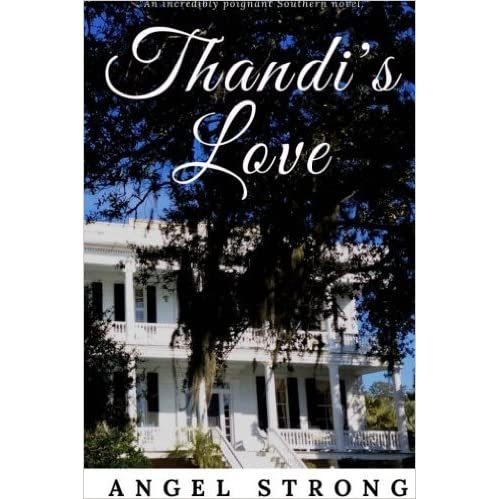 Suzy Davies (The United States)'s review of Thandi's Love : Final Edition