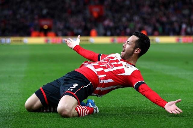 Com segundo  tempo avassalador, Southampton bate o Crystal Palace