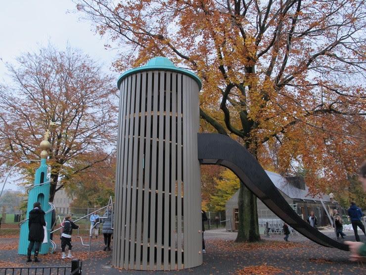 Rundetårn