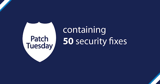 February 2018 - Microsoft Patch Tuesday