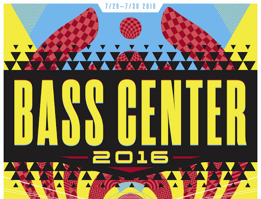 Bassnectar's Bass Center music and camping event headed to Denver this July