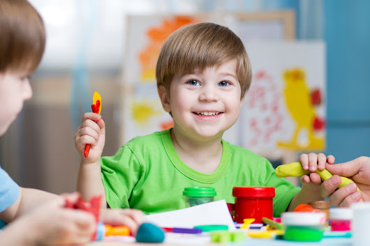 3 Cute Crafts for Kindergarten to Help Your Child Prepare for School - FamilyEducation