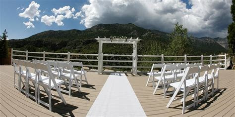 The Resort at Mt. Charleston Weddings   Get Prices for
