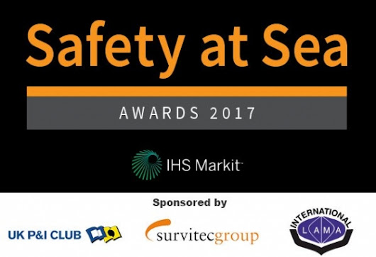 SeafarerHelp shortlisted for Safety at Sea Award
