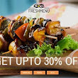 Freshmenu Coupons & Offers for Online Food Ordering | Paylesser India