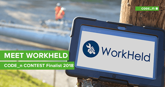 MEET OUR CODE_N CONTEST FINALISTS 2018: WorkHeld from Austria | CODE_n
