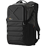Lowepro QuadGuard BP X2 Backpack for Racing Quadcopters - Black/Grey