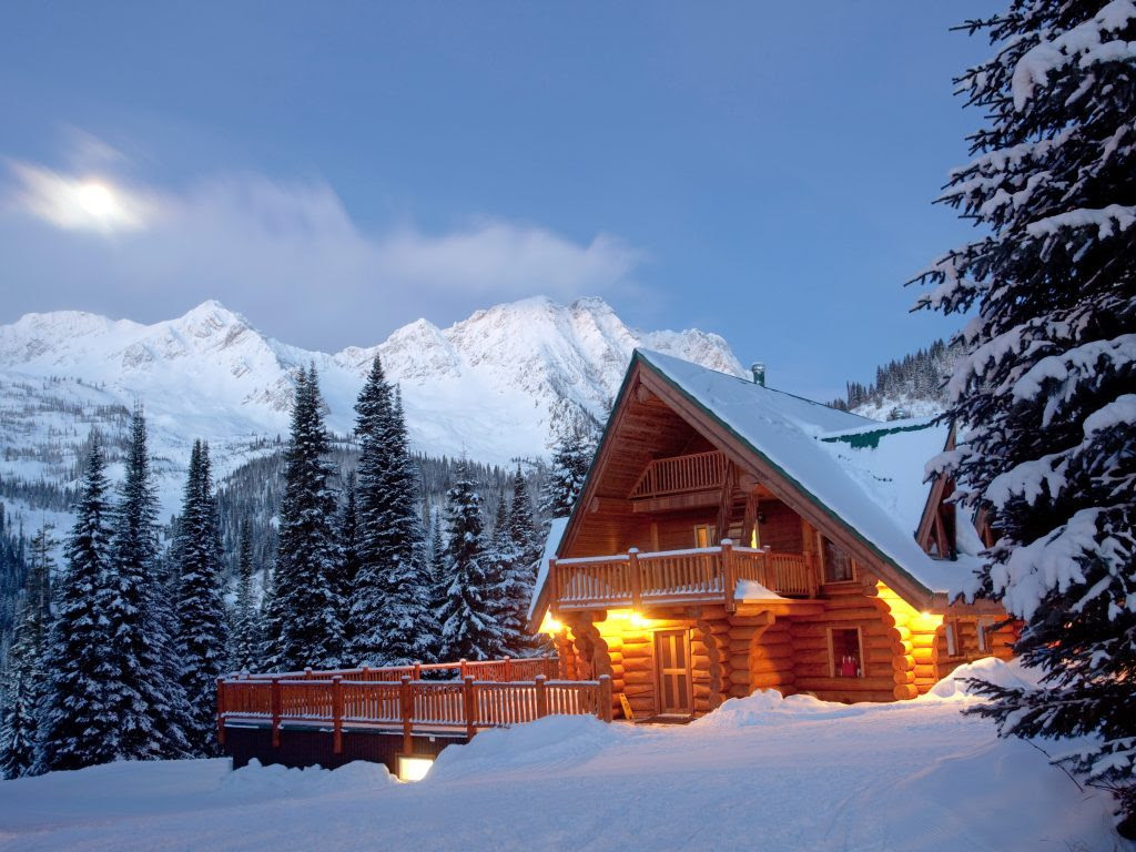 Canadas 12 Best Winter Destinations