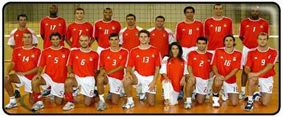Equipa-de-Volley