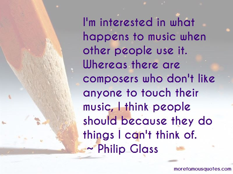 Quotes About Music From Composers Top 41 Music From Composers