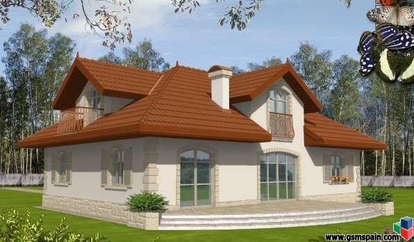 Casas de madera prefabricadas casas prefabricadas cipres - Casas prefabricadas barcelona precios ...