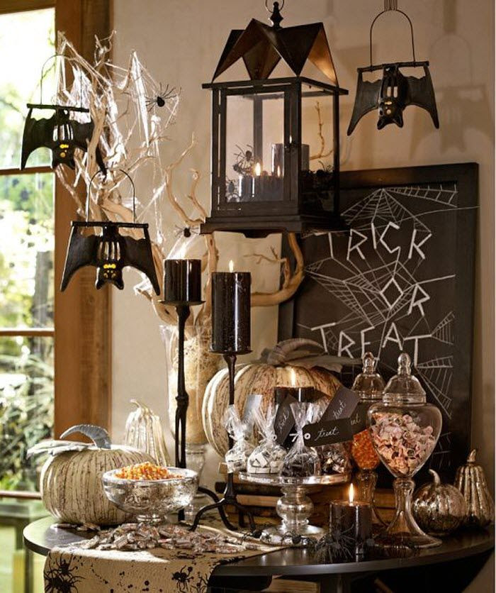 Crazy Halloween Ideas | Home Designing