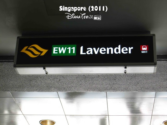 V Hotel Lavender Singapore 02