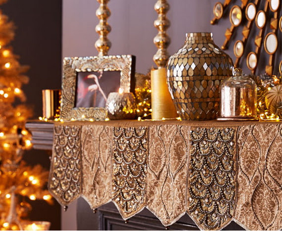 70 Cozy Christmas Decoration Ideas Bringing The Christmas Spirit