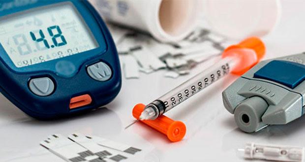 En México, 16% de población con diabetes
