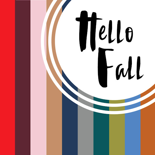 Have You Seen Pantone's Rich Fall Palette?