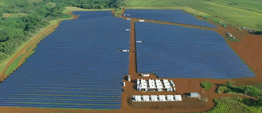 Competitive solar-plus-storage moves closer to reality