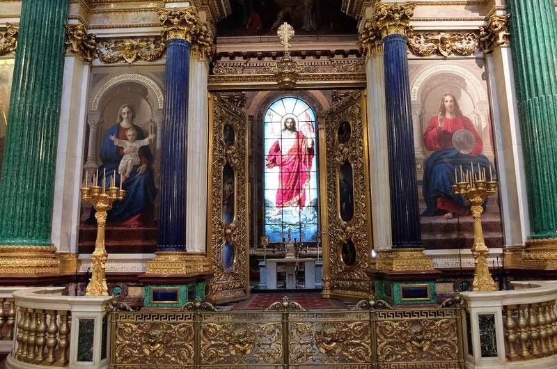 РПЦ проявила всю свою хищническую суть в истории с Исаакиевским собором
