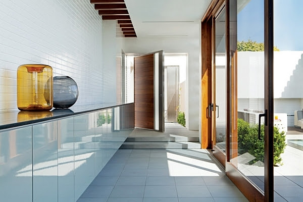 New entrance hall design ideas about trends 2017 | Home ...