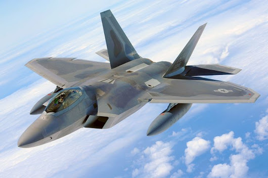 F-22 Raptor | Listing of Current and Past Jet Fighters | Pinterest | Raptors, F22 and Fighter Jets