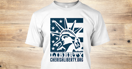 Cherish Liberty - The Fight for Liberty