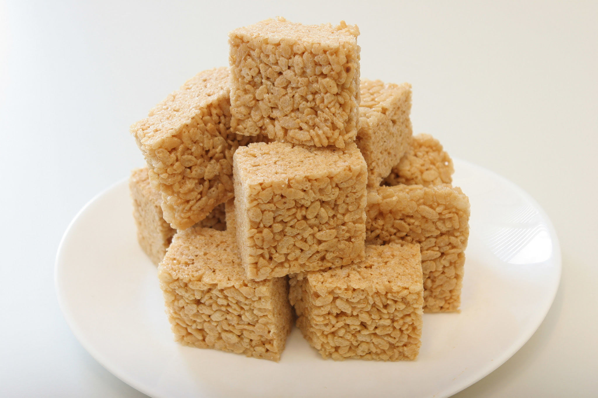 Caramelized Brown Butter Rice Krispies Treats Recipe - NYT ...