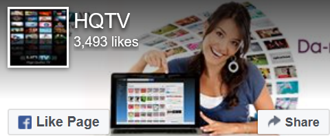 HQTV - Watch Live TV Online For Free