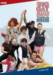 The Big Gay Sketch Show: Season 2